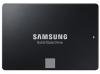 "Жесткий диск SSD 2.5"" 500 Gb Samsung 860 EVO MZ-76E500BW (SATA3)"