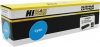 Картридж CF541X (HP Color LJ M254nw/dw/M280nw/M281fdn/M281fdw) (2500стр) син.  (Hi-Black)