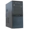 Корпус ATX Trin 116 (без б/п, USB 3.0, Black)