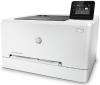 Принтер HP Color LJ Pro M254nw (A4, 21ppm, 600x600dpi,128Mb,Wi-Fi/USB/LAN) (T6B59A)