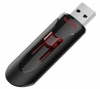 Устройство USB Flash Drive   32Gb Sandisk (SDCZ600-032G-G35) Cruzer Glide  Black