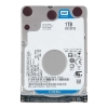 "Жесткий диск для ноутбука 2.5"" SATA III 1TB WD Blue WD10SPZX {5400rpm, 128Mb}"