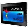 """Жесткий диск SSD 2.5"""" 256Gb A-DATA SU800 SATA III Solid State Drive [ASU800SS-256GT-C]"""