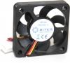 Вентилятор видеокарты 50x50x10 5bites F5010S-3 (4500RPM, 24dBa, 3 pin)