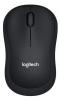 Мышь радио (USB) Logitech B220 Silent black (910-004881) бесшумная