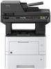 МФУ Kyocera ECOSYS M3145dn + TK-3160 (A4, p/c/s, 45ppm, 1200dpi, 1024MB, RAD75, Duplex, LAN, USB2.0)