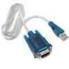 Переходник USB - COM 1.2м (ZE394) 9pin (m)