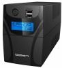 Источник бесперебойного питания Ippon 600VA 360Вт  Back Power Pro II