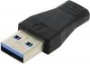 Переходник USB 3.0 C -> A    KS-is KS-295