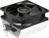 Вентилятор процессора AMD Deepcool CK-AM209 AM2+/AM3/AM4 (Al, 65W )