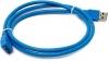 Кабель USB 3.0 (1м) A-microB 5bites (UC3002-010) кабель для  HDD