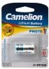 Батарейка CR123A BL-1 Camelion 1 шт