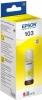 Картридж C13T00S44A (Epson L3100/3101/3110/3150/3151) (65ml) желтый (о) 103