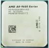 Процессор AMD A8 9600 (3.1/3.4GHz Boost, 2MB, 65W,4 ядра/4 потока, Radeon R7, Socket AM4) OEM