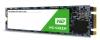 Жесткий диск SSD M.2 SATA 120Gb WD Green [WDS120G2G0B]