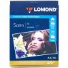 Бумага для стр. принтеров (270г/м2, 20л, А4, Сатин,) 1106200 Lomond