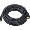 Кабель HDMI-HDMI 10м,v1.4,19M/19M,2 фильтра,3D/AOpen ACG511D-10M поз. контакты,