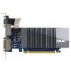 Видеокарта 1024Mb PCI-E GeForce GT710 Asus (DDR5, 64bit, DVI, VGA HDMI) GT710-SL-1GD5-BRK
