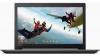 Ноутбук Lenovo IdeaPad 320-15IKBN (15.6''/i5-7200U/4Gb/1Tb/GF940MX 2Gb/W10) [80XL01GPRK] grey