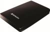 "Внешний жесткий диск 2.5"" 500 Gb Verbatim USB3.0 Store'n'Go Black [53029]"