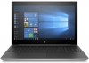 "Ноутбук HP ProBook 450 G5 (15.6""/i7-8550U/8Gb/1Tb+256Gb SSD/930MX 2Gb/W10Pro)[3BZ52ES] Pike Silver"