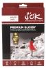 Бумага для стр. принтеров (240г/м2, 50л, А6, глянц,1-ст) SA6240050G SAKURA