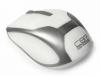 Мышь радио (USB) CBR CM422 (White,1600 dpi)