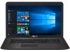 Ноутбук ASUS X756UA-T4613D (17.3''/FHD i3-6006U/8Gb/1Tb/DVDRW/DOS) 90NB0A01-M07650 Dark Brown