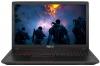 """Ноутбук ASUS FX753VD-GC367(17.3""""FHD IPS/i5-7300HQ/8Gb/1Tb/GTX1050 2Gb/Lin) 90NB0DM3-M09530 Black"""