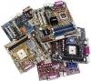 Мат.плата S-1151 ASRock <H110> H110M-DVS R2.0 (2DDR4,PCI-E,SATA 3, DVI, Dsub, GbL, mATX)