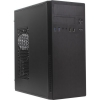 Корпус ATX PowerCase DA-812BK (500W, Black) 6131895