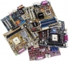 Мат.плата Sock-AM4 Gigabyte B450 AORUS ELITE (4xDDR4,GbLAN,M.2,AC`97 8ch(7.1),RAID,DVI,HDMI,ATX)