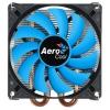 Вентилятор процессора AMD AEROCOOL Verkho 2 Slim, 90мм, Ret