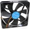 Вентилятор системного блока 140x140x25 5bites F14025S-3, 900RPM, 20dBa, 3 pin