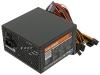 Блок питания 650W Aerocool  VX-650 PLUS  (24+4+4pin) 120mm fan 3xSATA RTL