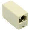 Адаптер проходной 5bites LY-US022 RJ-45 8P8C -> 8P8C