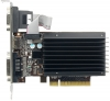 Видеокарта 2048Mb PCI-E GeForce GT730 Palit (DDR3, 64bit, DVI, HDMI, VGA) NEAT7300HD46-2080H