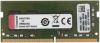 Модуль памяти для ноутбука 4GB DDR4-2400 (PC-19200) SO-DIMM Kingston [KVR24S17S6/4] CL17