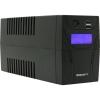 Источник бесперебойного питания Ippon 400VA 240Вт Back Power Pro II