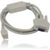 Переходник USB - COM 1.8 м Gembird (UAS111)
