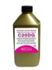 Тонер HP Color Universal Type C20DG (фл,1кг,красный,glossy,Chemical MKI) (Gold ATM)