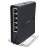 Маршрутизатор MikroTik RBD52G-5HacD2HnD-TC (hAP ac2)  2.4/5ГГц, 5х10/100/1000, USB