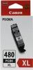 Картридж PGI-480XL PGBK (Canon Pixma TS6140/TS8140TS/TS9140/TR7540) чер, (о)  2023C001