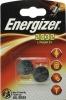 Батарейка CR2032 Energizer (2шт. в уп-ке)