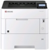 Принтер Kyocera ECOSYS P3155DN (А4, 55 ppm, 1200 dpi, 512Mb, Duplex, 500+100, LAN, USB)