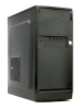 Корпус ATX Trin GF-1073A (450W, 1+2ODD, 1FDD, 2HDD, 2SSD, 1USB 3.0 + 1USB 2.0, сталь 0,5, Black)