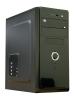 Корпус ATX Trin GF-Q880A (400W, 2+1ODD, 1FDD, 2HDD, 1SSD, USB3.0+USB 2.0, сталь 0,5, Black)
