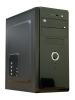 Корпус ATX Trin GF-Q880A (без БП, 2+1ODD, 1FDD, 2HDD, 1SSD, USB3.0+USB 2.0, сталь 0,5, Black)