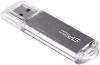 Устройство USB Flash Drive 64Gb Silicon Power Ultima II-I (SP064GBUF2M01V1S) USB2.0 серебристый
