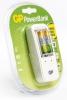 Зарядное устройство GP PowerBank PB410GS65 (+2AAА x650mAh)